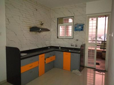 Gallery Cover Image of 1020 Sq.ft 2 BHK Apartment for rent in Pimple Gurav for 16500