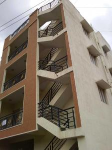 Gallery Cover Image of 1200 Sq.ft 2 BHK Independent House for buy in Margondanahalli for 7000000
