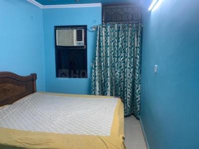 Gallery Cover Image of 600 Sq.ft 1 BHK Independent Floor for rent in RWA Lajpat Nagar 4 Colonies, Lajpat Nagar for 17500