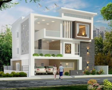 Gallery Cover Image of 5100 Sq.ft 5 BHK Villa for buy in Millennium Exotica, Shaikpet for 55000000
