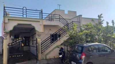 Gallery Cover Image of 2100 Sq.ft 4 BHK Independent House for rent in Ramasandra for 30000