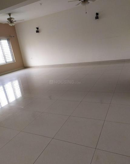 Living Room Image of 4250 Sq.ft 3 BHK Apartment for rent in Kasavanahalli for 60000