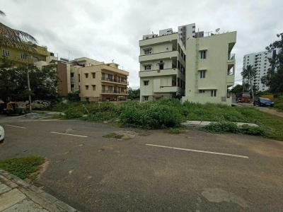 1260 Sq.ft Residential Plot for Sale in Nayandahalli, Bangalore
