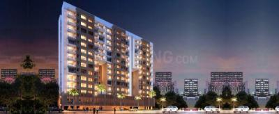 Gallery Cover Image of 1082 Sq.ft 2 BHK Apartment for buy in LMS Finswell, Viman Nagar for 9600000