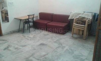 Gallery Cover Image of 1000 Sq.ft 3 BHK Independent Floor for rent in Rajinder Nagar for 34000