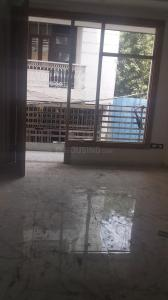Gallery Cover Image of 1400 Sq.ft 3 BHK Independent Floor for buy in Jasola for 12000000