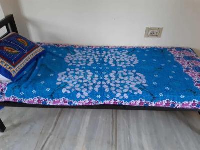 Bedroom Image of Non Stop PG in Andheri East