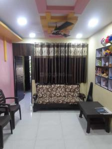 Gallery Cover Image of 1515 Sq.ft 3 BHK Apartment for buy in Kharghar for 16000000