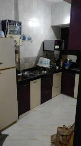 Gallery Cover Image of 1150 Sq.ft 2 BHK Apartment for rent in Vashi for 33000