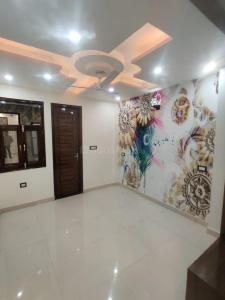 Gallery Cover Image of 450 Sq.ft 1 BHK Independent House for buy in Uttam Nagar for 1500000