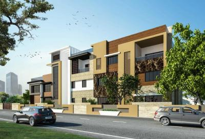 Gallery Cover Image of 1215 Sq.ft 3 BHK Independent House for buy in Rudraram for 4700000