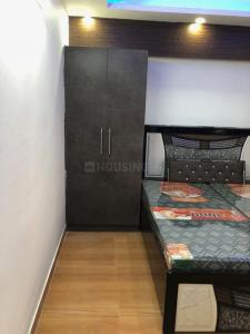 Gallery Cover Image of 600 Sq.ft 1 BHK Independent Floor for rent in Sushant Lok I for 27000
