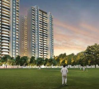 Gallery Cover Image of 1334 Sq.ft 3 BHK Apartment for buy in Sobha International City- Presidential Villa, Sector 109 for 15700000