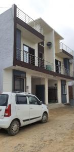 Gallery Cover Image of 1610 Sq.ft 3 BHK Independent House for buy in Crossings Republik for 4640000