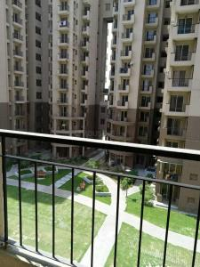 Gallery Cover Image of 1080 Sq.ft 2 BHK Apartment for rent in Aditya City Apartments, Bamheta Village for 5000