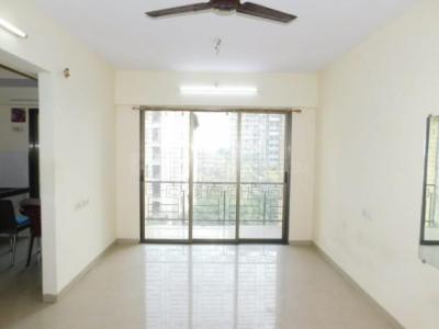 Gallery Cover Image of 610 Sq.ft 1 BHK Apartment for buy in Paradise Heights, Chembur for 7700000