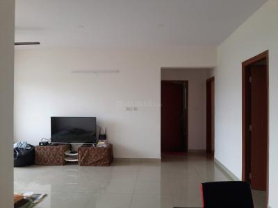 Gallery Cover Image of 1365 Sq.ft 3 BHK Apartment for rent in Bommasandra for 20000