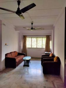 Gallery Cover Image of 602 Sq.ft 1 BHK Apartment for rent in Powai Lake View, Powai for 30000