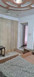 Bedroom Image of PG 6195685 Patel Nagar in Patel Nagar