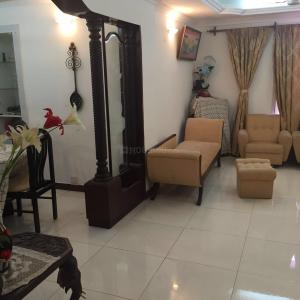 Gallery Cover Image of 1560 Sq.ft 3 BHK Apartment for buy in Gopalapuram for 20000000