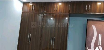 Bedroom Image of Delhi PG in Sector 12 Dwarka