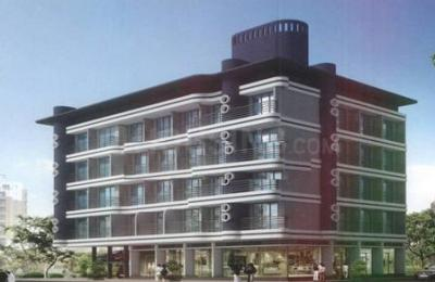 Gallery Cover Image of 1130 Sq.ft 2 BHK Apartment for buy in Tharwani Krupa, Kamothe for 7300000