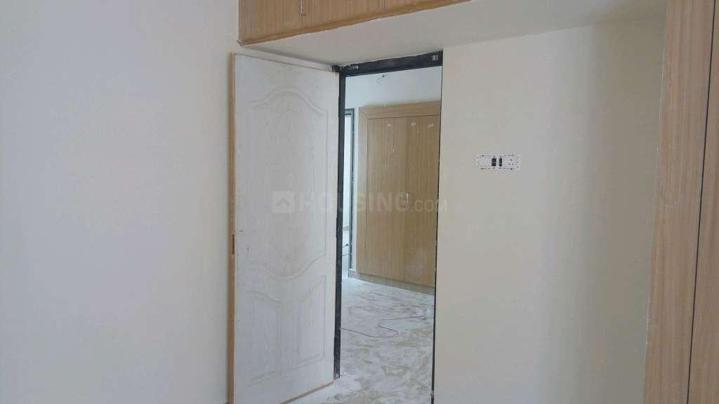 Bedroom Image of 490 Sq.ft 1 BHK Apartment for buy in Nanmangalam for 1960000