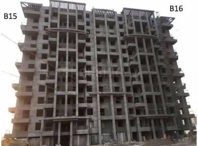 Gallery Cover Image of 1120 Sq.ft 2 BHK Apartment for buy in Wagholi for 4500000