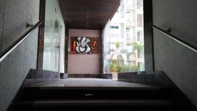 Gallery Cover Image of 700 Sq.ft 1 BHK Apartment for buy in Geomatrix Geomatrix Silver Crest, Greater Khanda for 6800000