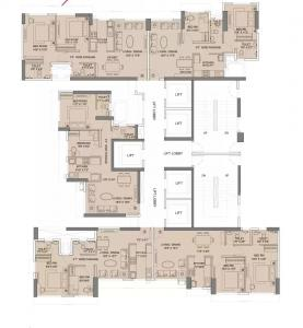 Gallery Cover Image of 1015 Sq.ft 2 BHK Apartment for buy in Goregaon West for 20400000