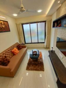 Gallery Cover Image of 560 Sq.ft 1 BHK Apartment for buy in Dhartidhan Dharti, Virar West for 2900000