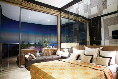 Gallery Cover Image of 3700 Sq.ft 3 BHK Apartment for rent in Omkar 1973, Worli for 200000