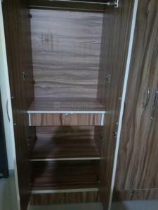 Bedroom Image of Chandrika Working Women Hostel in Wadgaon Sheri