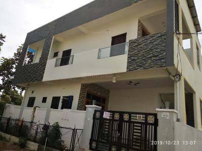 Gallery Cover Image of 1080 Sq.ft 2 BHK Independent House for rent in Meerpet for 9000