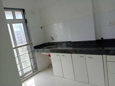 Kitchen Image of Executive Ladies PG in Jogeshwari East