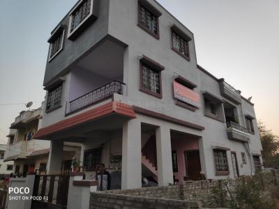 Gallery Cover Image of 600 Sq.ft 1 BHK Independent Floor for rent in Lohegaon for 7000
