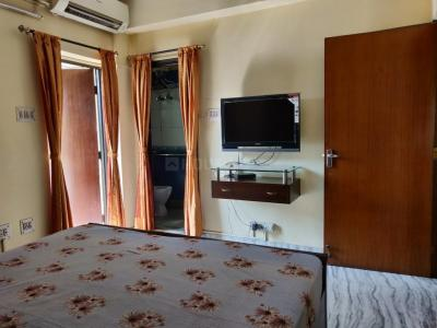Bedroom Image of PG In New Alipore in New Alipore