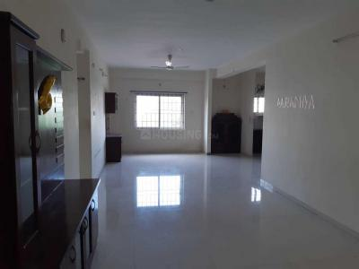 Gallery Cover Image of 1750 Sq.ft 3 BHK Apartment for rent in Sri Nagar Colony for 33000