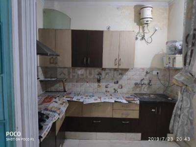 Gallery Cover Image of 1450 Sq.ft 3 BHK Independent Floor for rent in Indra Nagar Colony for 15000