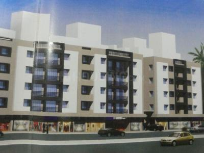 Gallery Cover Image of 1063 Sq.ft 2 BHK Apartment for buy in Jalaramnager for 2775493