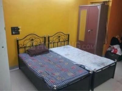 Bedroom Image of Sai Mathura Homes PG in Velachery
