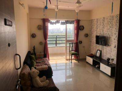 Gallery Cover Image of 1000 Sq.ft 2 BHK Apartment for buy in RK Nisarg Ashish, Pimple Nilakh for 6800000