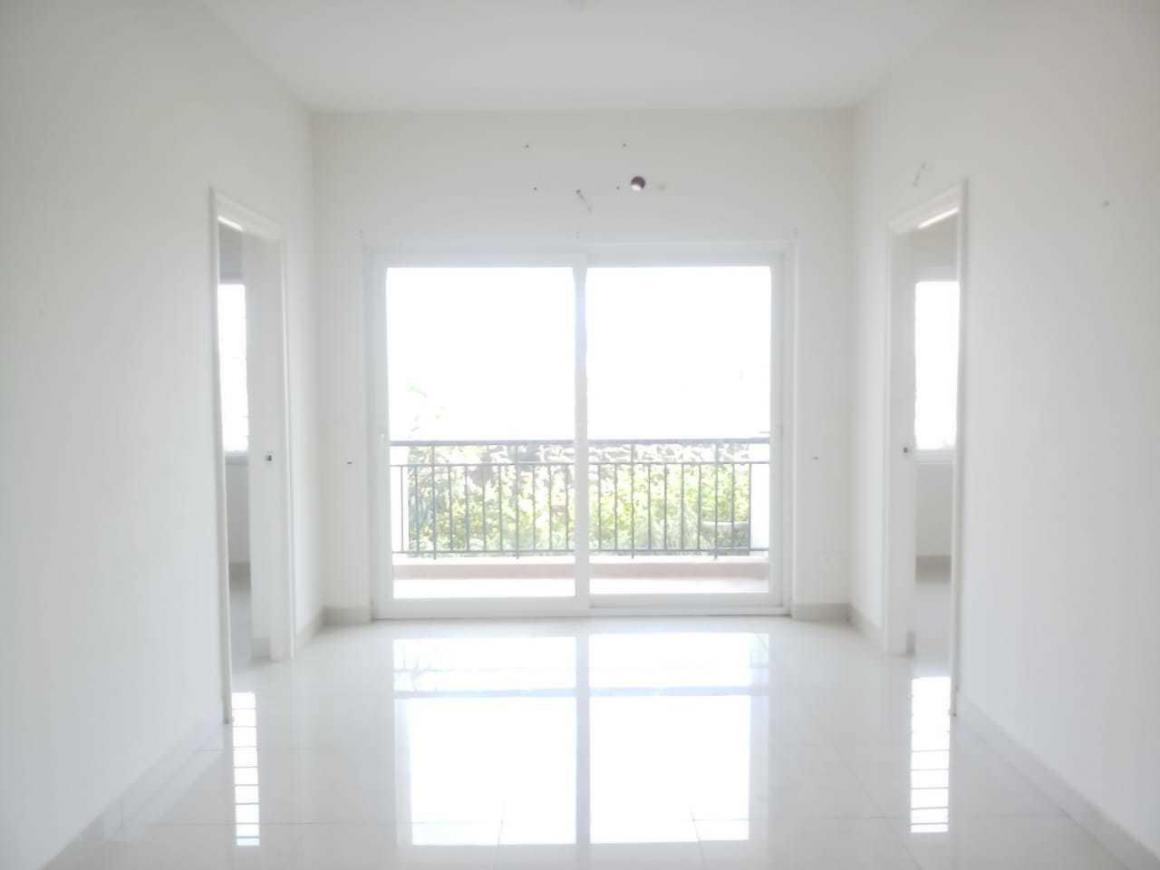 Living Room Image of 1386 Sq.ft 3 BHK Apartment for buy in Semmancheri for 6800000
