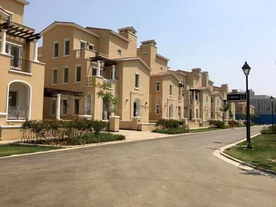 Gallery Cover Image of 5800 Sq.ft 5 BHK Independent House for buy in Emaar Marbella, Sector 66 for 80000000