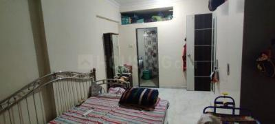 Gallery Cover Image of 525 Sq.ft 1 BHK Apartment for rent in Star Sky Sayba Heights, Kurla East for 28000