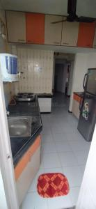 Kitchen Image of Swara Accommodation PG in Jodhpur