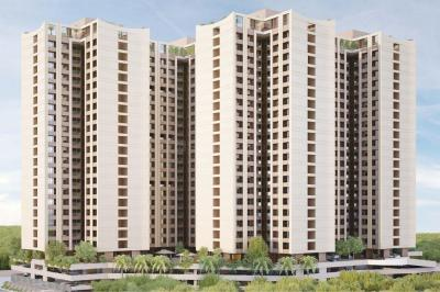 Gallery Cover Image of 1160 Sq.ft 3 BHK Apartment for buy in Samriddhi, Mira Road East for 11000000