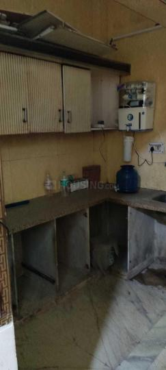 Kitchen Image of White House PG in Mukherjee Nagar