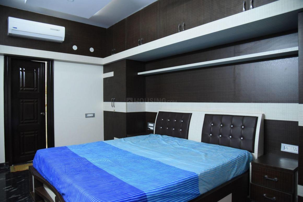 Bedroom Image of 1730 Sq.ft 3 BHK Apartment for buy in Munnekollal for 12000000