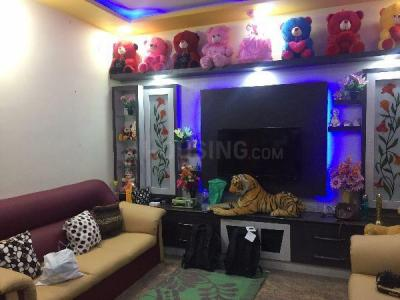 Gallery Cover Image of 2400 Sq.ft 2 BHK Independent House for rent in Kudlu Gate for 16000